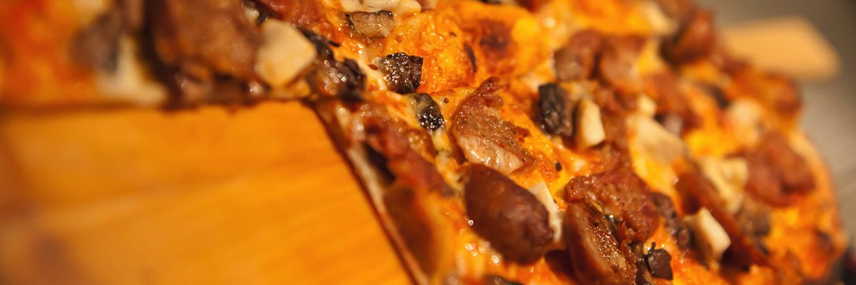Yankee Smokehouse - Pizza - Dine In - Take Out
